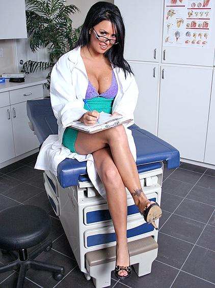 Eva angelina doctor