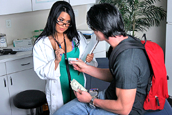 doctor adventures Eva Angelina img