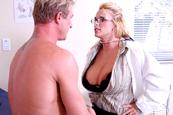 doctor adventures Holly Halston img