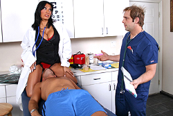 doctor adventures Ricki Raxxx img